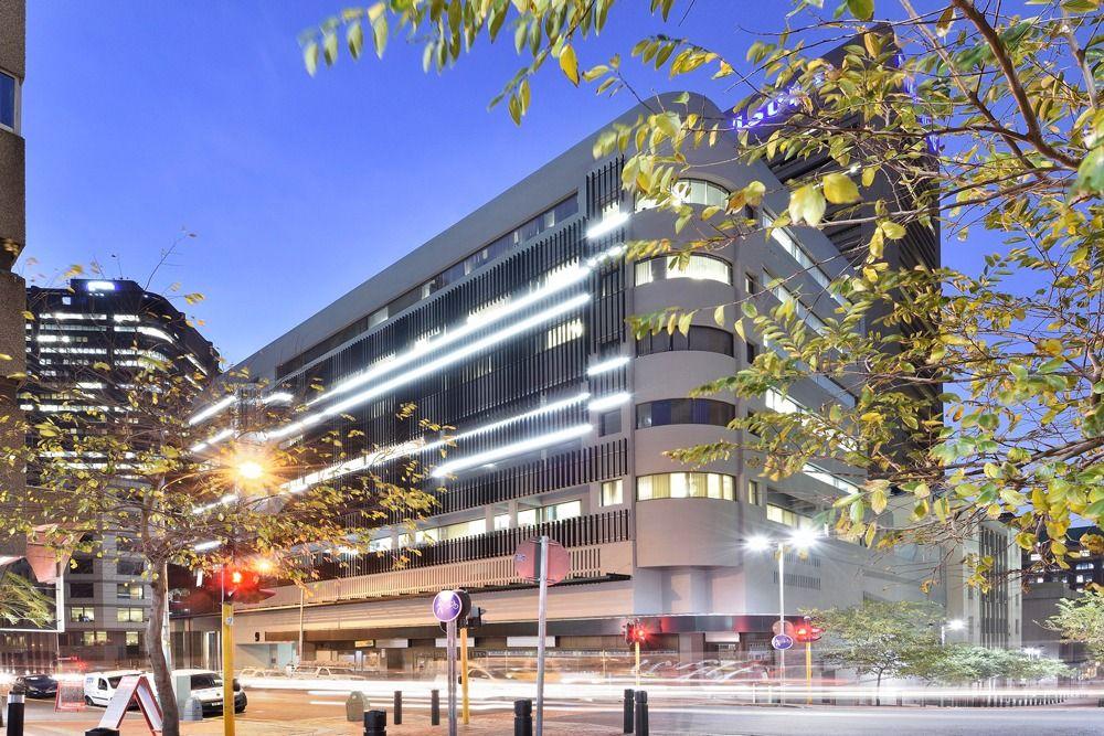 9 Long Street, Cape Town