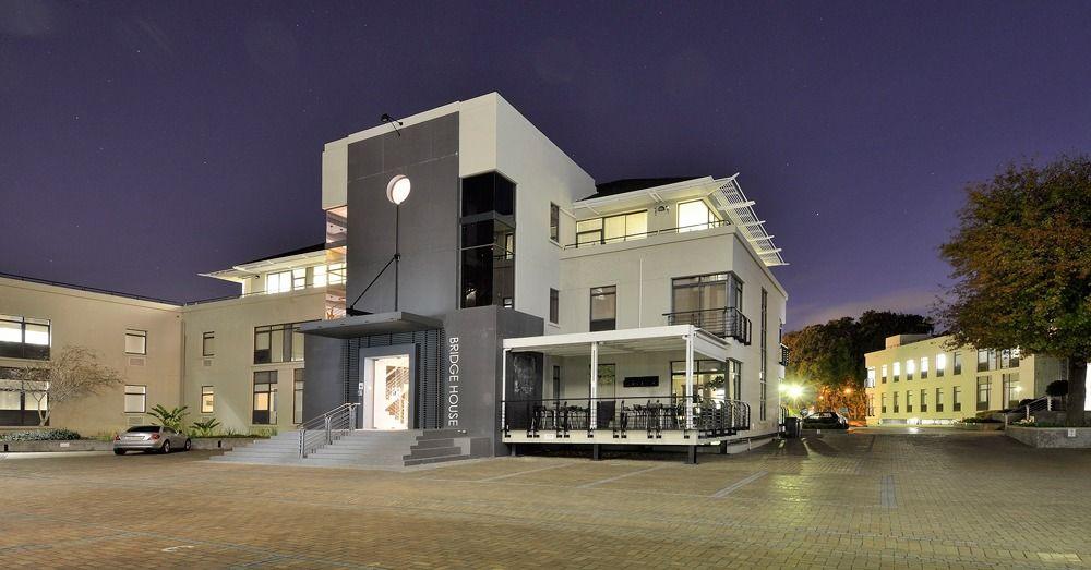 Boundary Terrace, Cape Town